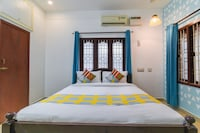 OYO Home 60134 Ambience Stay Near Auroville Main Road
