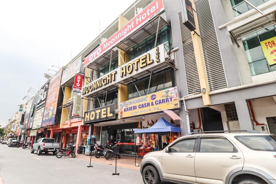 OYO 89381 Moonnight Hotel, Batu Caves, Selayang