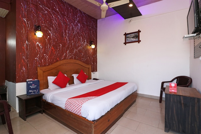 OYO 60152 S R Garden And Hotel
