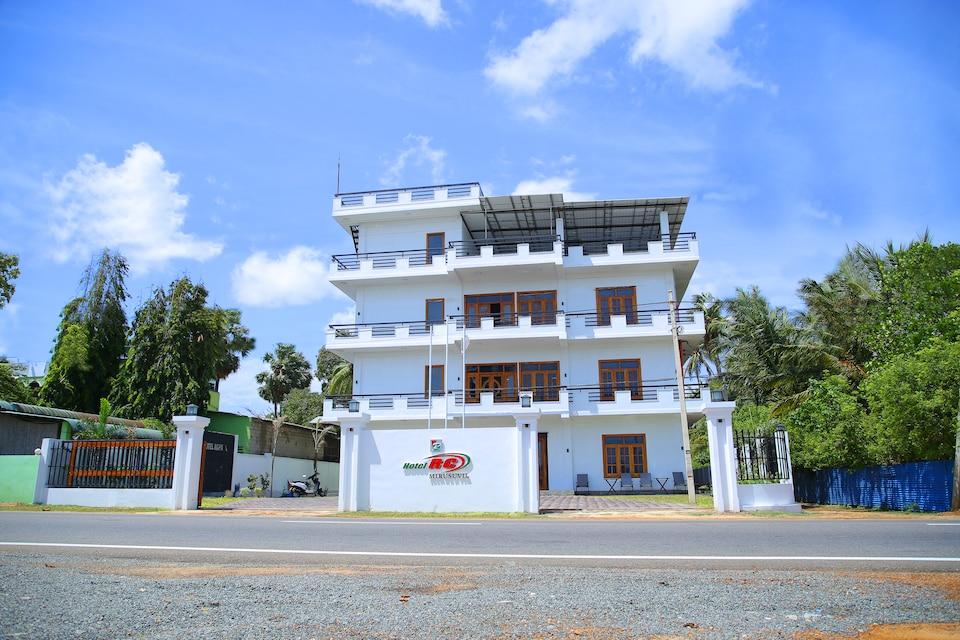 OYO 355 Hotel Rohana