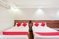 OYO 394 Tagaytay Haven Hotel - Mendez