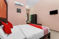 OYO 60170 Hotel Grand Jp Inn Deluxe