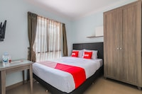 OYO 1551 Studento Guest House