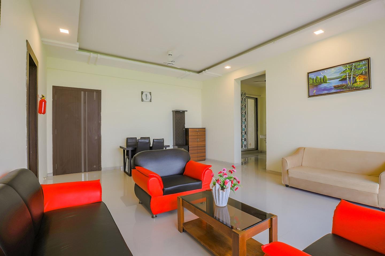 OYO Home 60181 Serene Stay Navi Mumbai -1