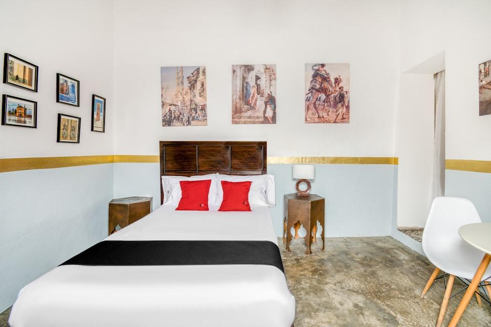 Capital O Hotel Riad Querétaro