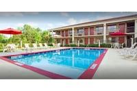 Hotel Adairsville Hwy 140