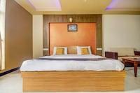 SPOT ON 60208 Hotel Ashoka Deluxe Lodging And Restaurant SPOT