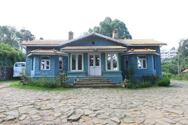 OYO Homes 024 Kodaikanal
