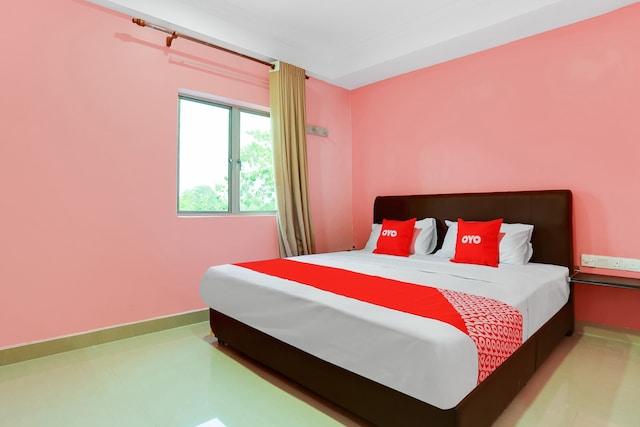 OYO 89387 Sun Keerana Hotel
