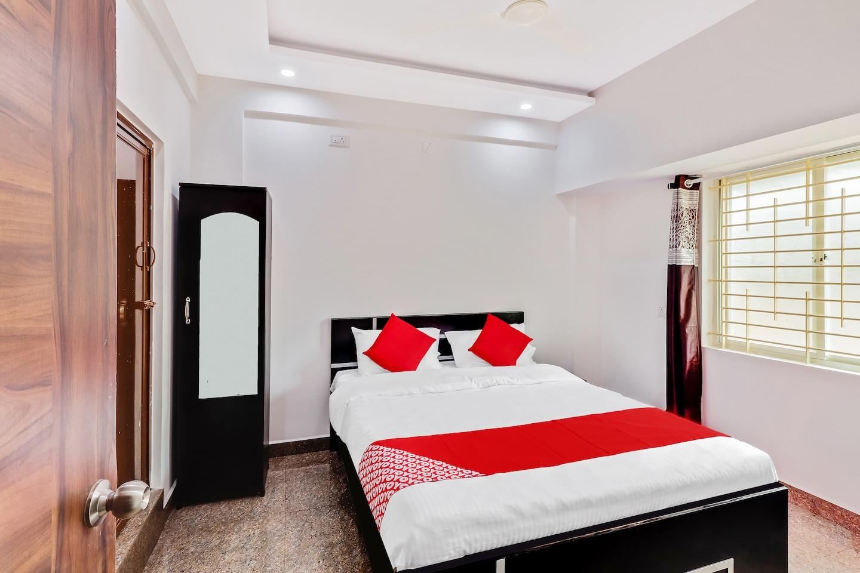 SPOT ON 60227 Hotel Karthik Palace -1