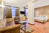 Palette - Quality Inn Residency Suite