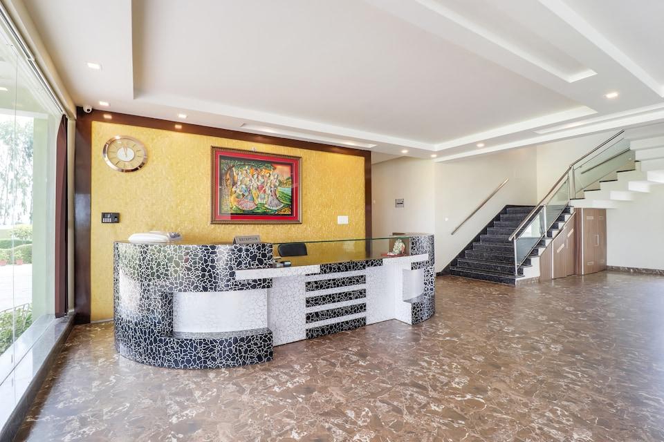 Capital O 60235 Bedi Dream Land Resort and Lawn