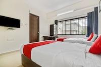 OYO 60237 Hotel Sunshine Executive Deluxe