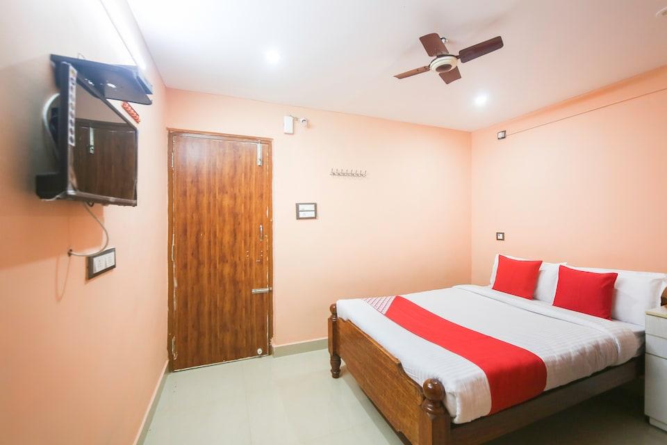 OYO 60247 Ab Residency