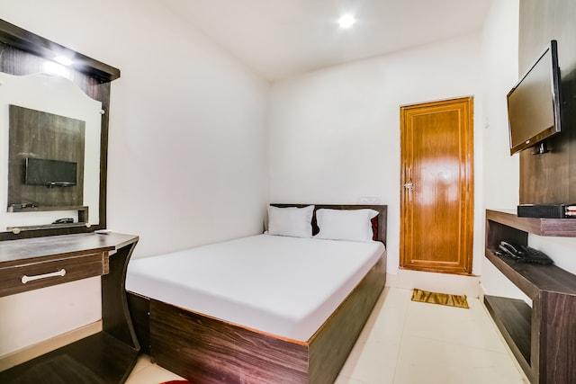 SPOT ON 60250 Hotel Executive Inn SPOT