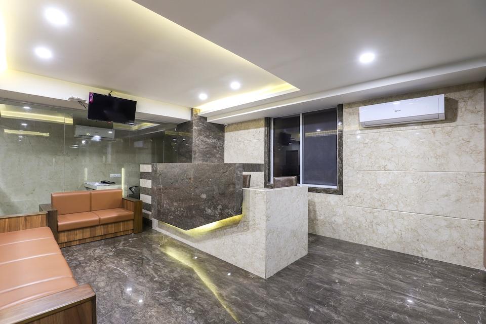 OYO 60259 Hotel Surbhi, Gondal Road Rajkot, Rajkot