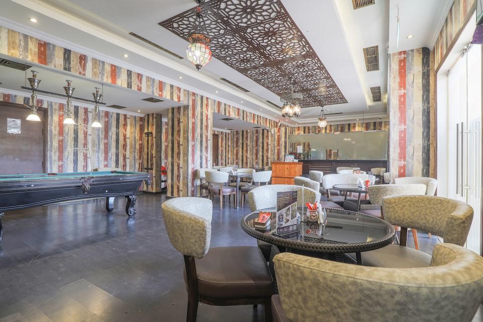 Mughal Suites