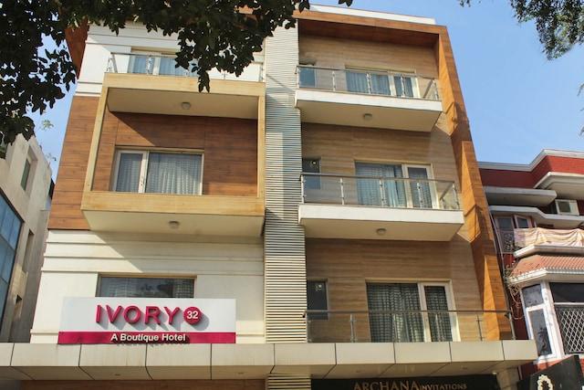 OYO Rooms 506 GK 1 Market