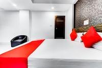 OYO 60284 Hotel Garden View Residency  Deluxe