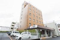 OYO Hotel Active Nobeoka