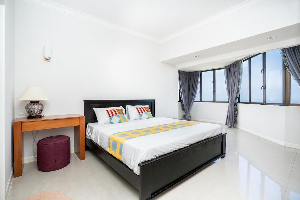 OYO Home 89401 Cool 3br Sri Sayang