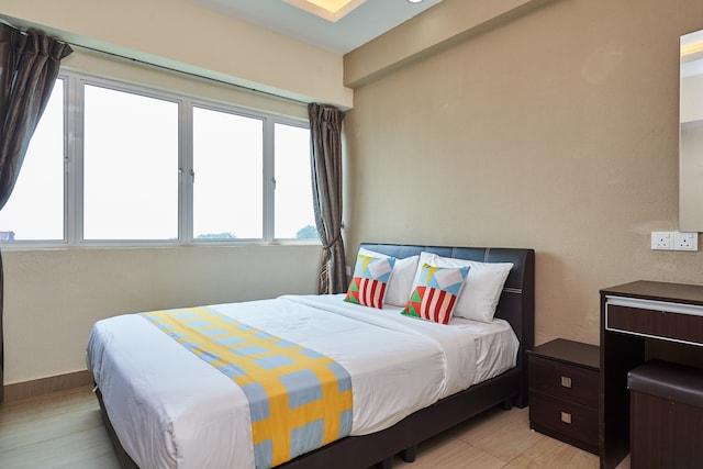OYO Home 89402 Cosy 2br Sri Sayang