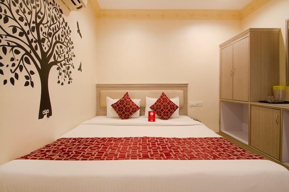 OYO 795 Samudra Inn Hotel