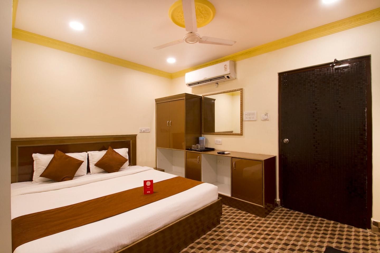 OYO 795 Samudra Inn Hotel -1