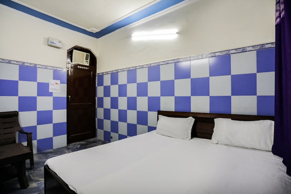 SPOT ON 60315 Hotel Ambica