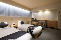OYO Hotel Nara No Hamori