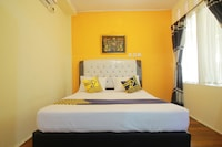 SPOT ON 1587 Graha Homestay