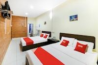 OYO 89405 Merlott Hotel