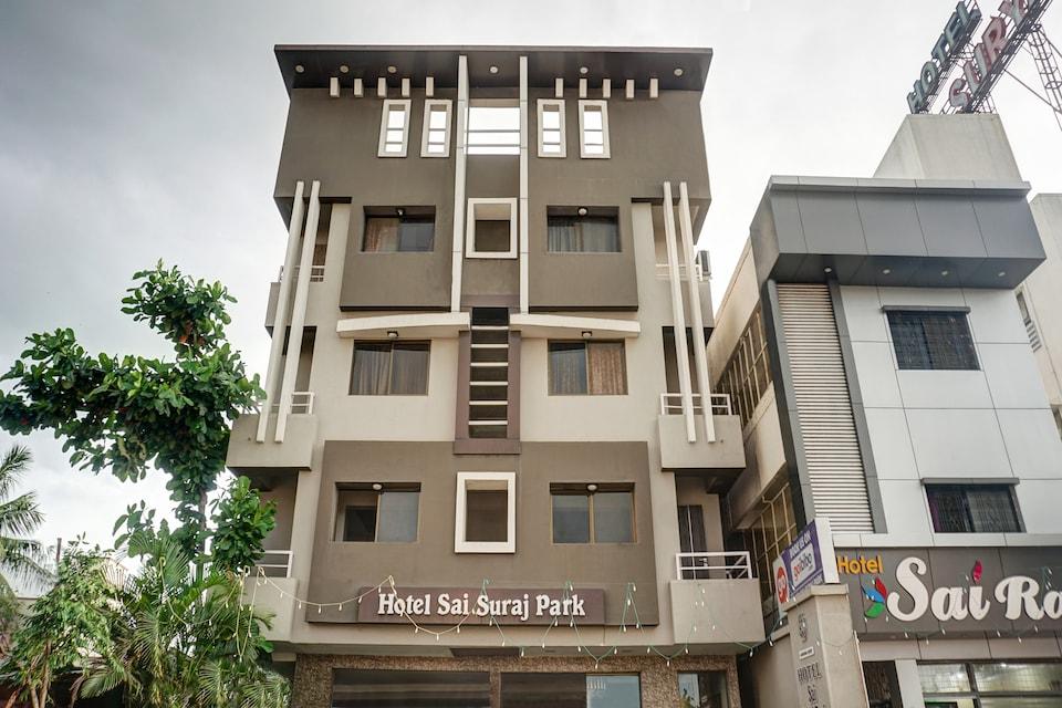 OYO 60335 Hotel Sai Suraj Park