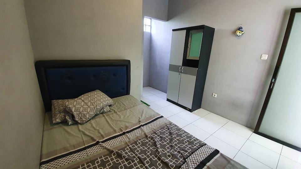 Naz Guesthouse Syariah