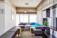OYO Hotel Arflex Tokuyama Station