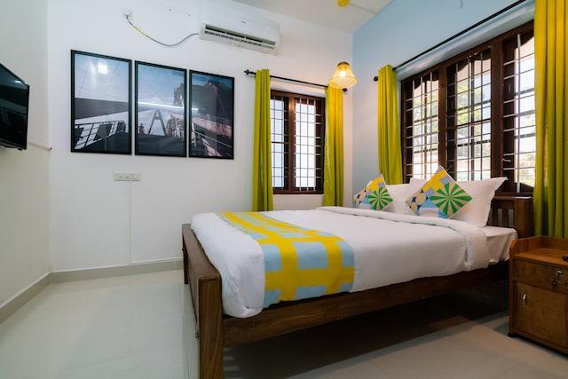 OYO Home 60347 Siubhagya villa