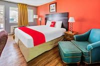 OYO Hotel Europa Ridgecrest CA - W Upjohn Ave