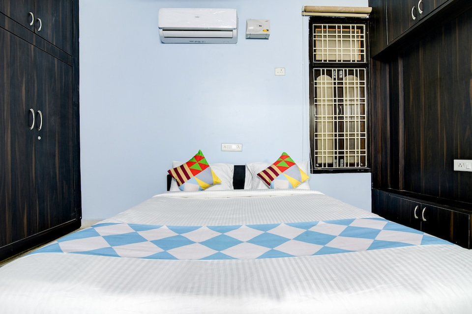 OYO Home 60375 Peaceful Stay Villa