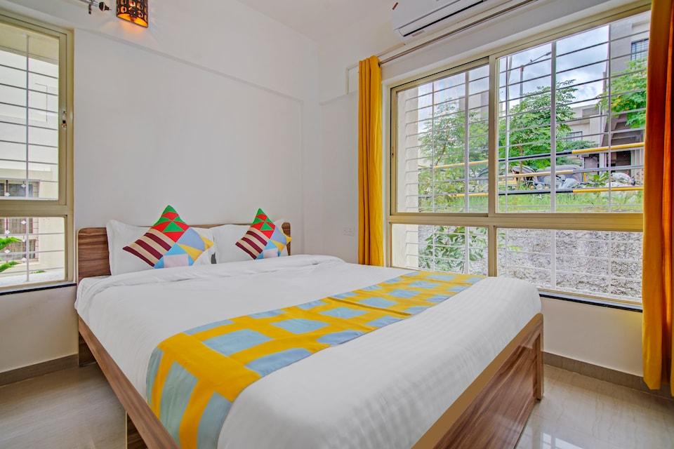 OYO Home 60378 Elegant Villa Dighi