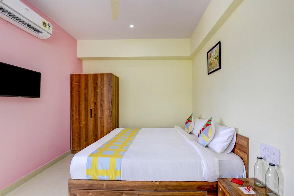 OYO Home 60386 Swayamkrushi Arcade RR Nagar
