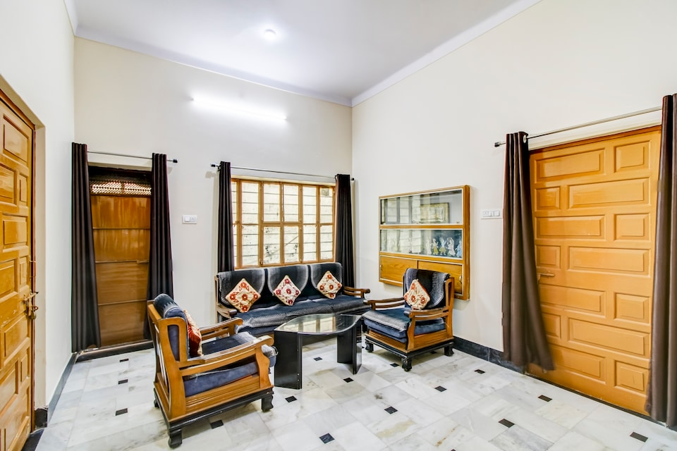OYO Home 60402 Boutique Stay 1bhk