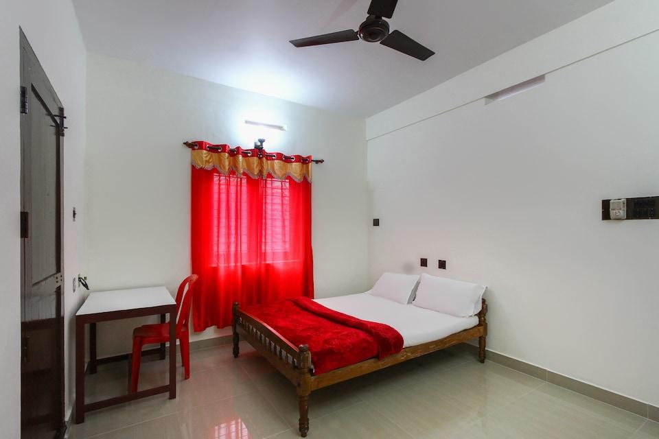 SPOT ON 60425 Marayoor Tourist Home