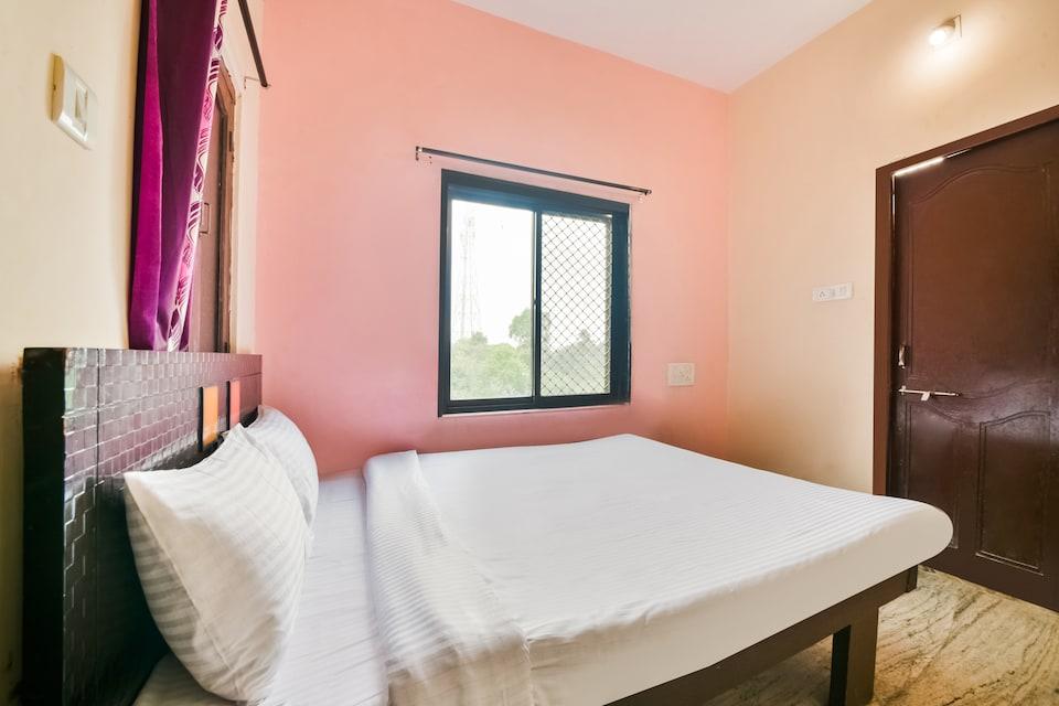 SPOT ON 60483 Hotel Kalash Palace