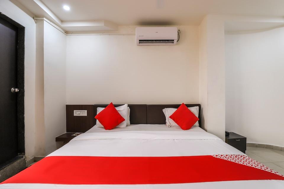 OYO 60489 Hotel Rangoli