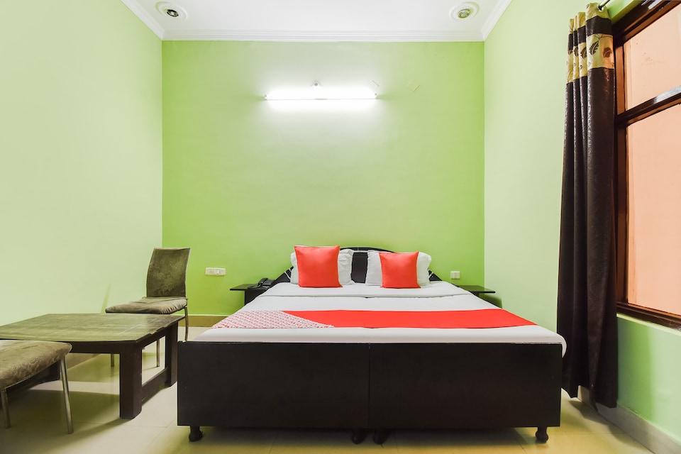 OYO 60505 Hotel Shipra