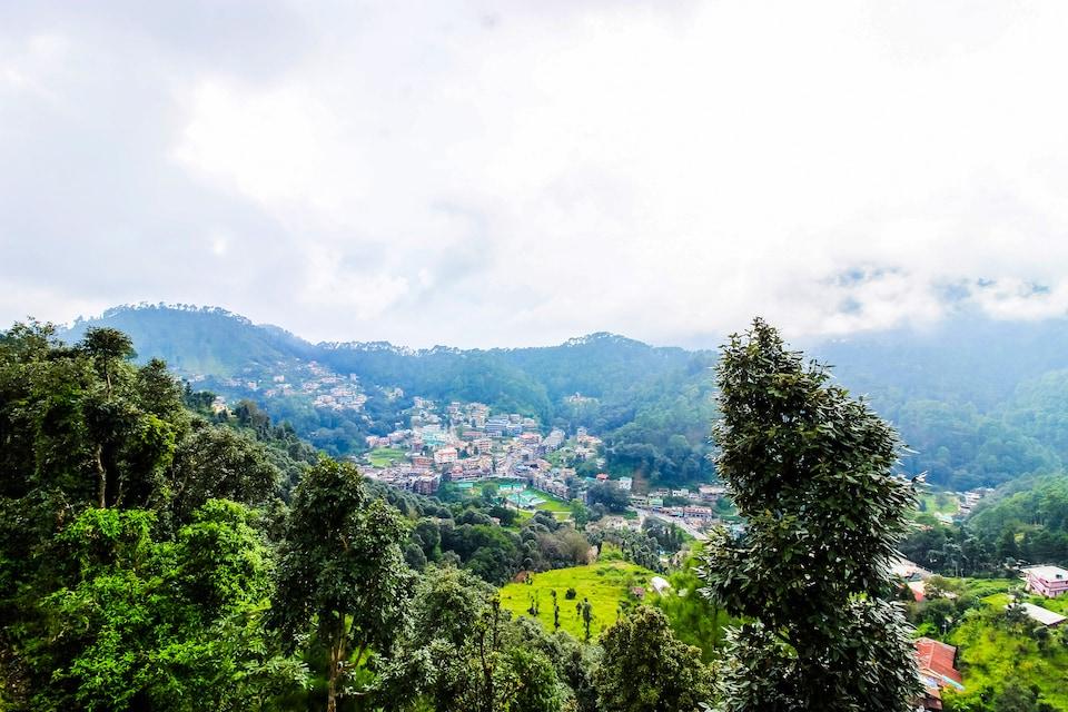 OYO Home 60521 Pleasing Stay Bhowali