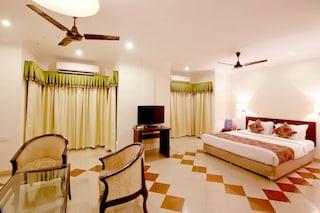 OYO Rooms 008 Bhilai Steel Plant