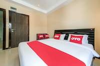 OYO 316 Cozy Rooms@Reader's
