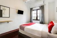 OYO 89414 Pengkalan Housz
