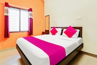 SPOT ON 60556 Udupi Residency